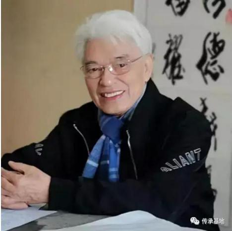 不忘初心跟党走 ——记全国书画艺术委员会副主席陈福耀艺术情懐
