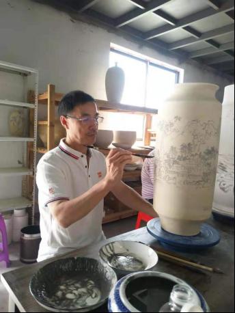 中国人物报道副主席——孙子丹