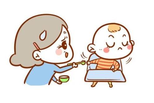 小孩厌食怎么调理?这些方法可提高孩子食欲