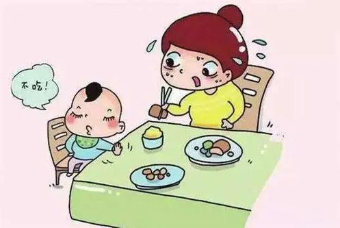 小孩食欲不好不爱吃饭怎么办?这招轻松解决