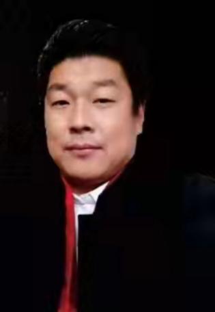中国艺术名家推荐委员会副主席——宫少军