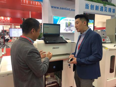 专访我国顶尖精密机械自动化工程师牛宇