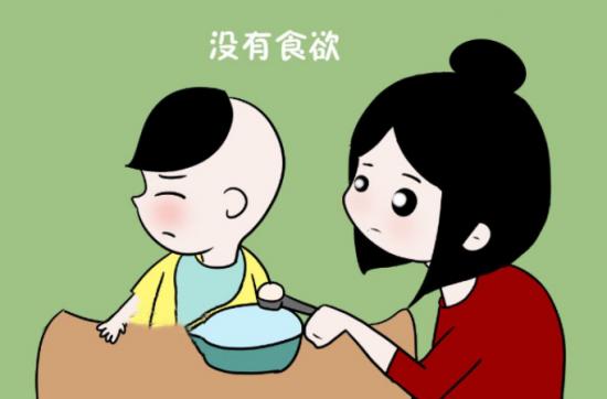 小孩食欲不好不爱吃饭怎么办?可以试试这个方法