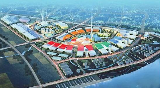"""爱物管携手广州国际展贸城,以""""数字物管""""提升项目价值"""