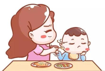 小孩食欲不好不爱吃饭怎么办?这招让宝宝胃口大开