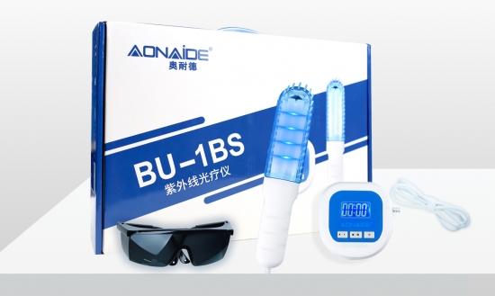 奥耐德紫外线光疗仪,白癜风家庭照光好帮手