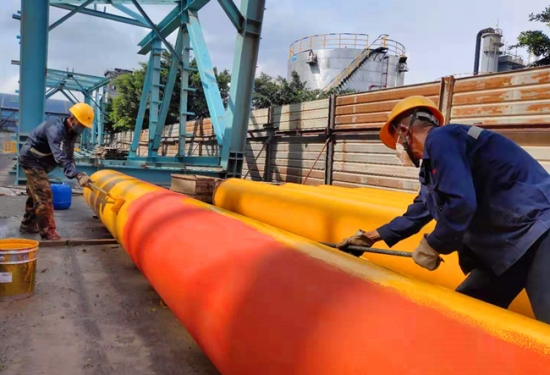 中国二十二冶集团冶金公司:集思广益谋发展,凝心聚力绘蓝图