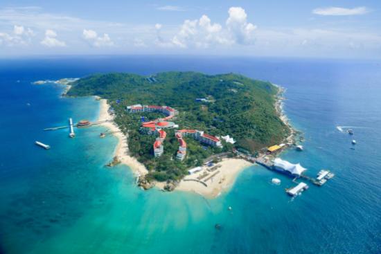 国庆小长假在即,蜈支洲岛多措并举助推旅游经济发展